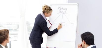 Cómo realizar una presentacióneficaz