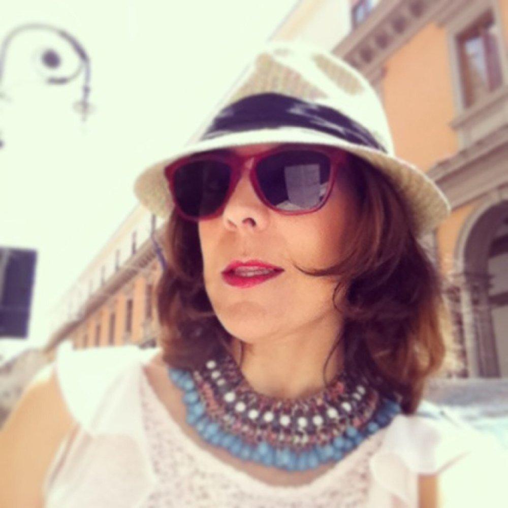 Noelia Oliver –Emprendedora